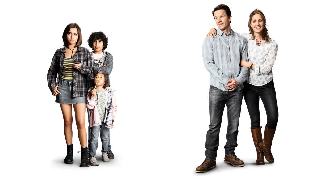 Instant Family wallpapers HD