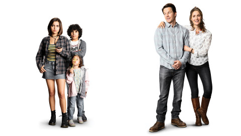 Instant Family wallpapers high quality