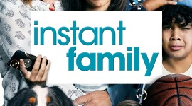 Instant Family Wallpaper For IPhone