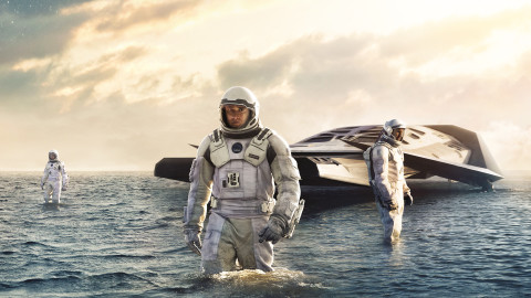 Interstellar wallpapers high quality