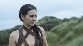 Jessica Henwick Wallpaper For Desktop
