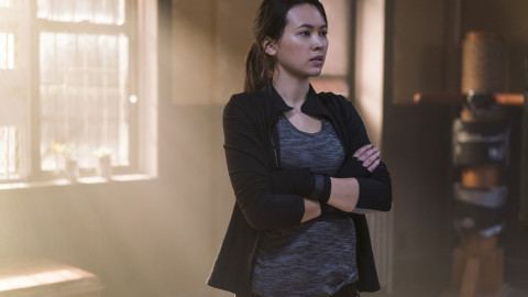 Jessica Henwick wallpapers high quality