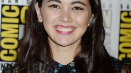 Jessica Henwick Wallpaper Gallery