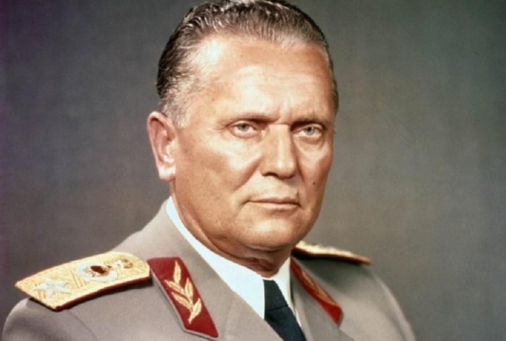 Josip Broz Tito wallpapers HD