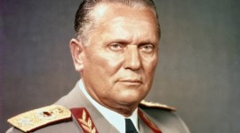 Josip Broz Tito Best Wallpaper