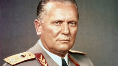 Josip Broz Tito wallpapers high quality