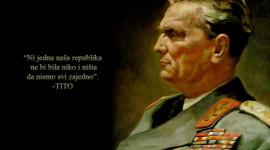 Josip Broz Tito Image