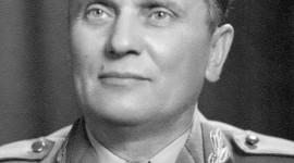 Josip Broz Tito Wallpaper For IPhone