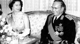Josip Broz Tito Wallpaper Free