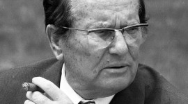 Josip Broz Tito Wallpaper#1