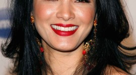 Kelly Hu Wallpaper For Android