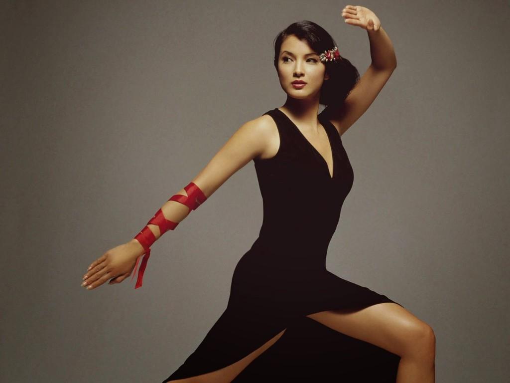Kelly Hu wallpapers HD