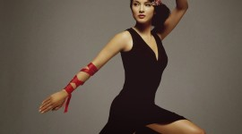 Kelly Hu Wallpaper For Desktop