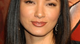 Kelly Hu Wallpaper For IPhone 6