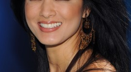 Kelly Hu Wallpaper For IPhone 7