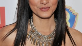 Kelly Hu Wallpaper For IPhone Download