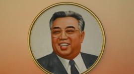 Kim Il Sung Image