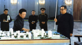 Kim Il Sung Photo Free