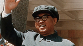 Kim Il Sung Wallpaper For PC