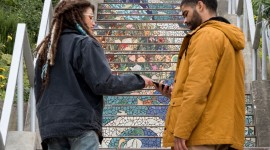 Kingsley Ben-Adir Wallpaper Background