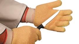 Kitchen Gloves Wallpaper Download Free