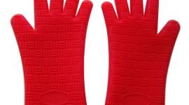 Kitchen Gloves Wallpaper For PC