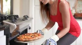 Kitchen Gloves Wallpaper HD