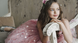 Kristina Pimenova Wallpaper For Desktop