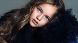 Kristina Pimenova Wallpaper For PC