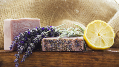 Lavender Soap wallpapers high quality