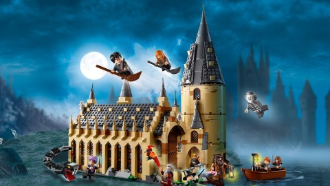 Lego Harry Potter wallpapers high quality