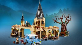 Lego Harry Potter Wallpaper Download