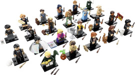 Lego Harry Potter Wallpaper For Desktop