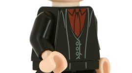Lego Harry Potter Wallpaper For IPhone