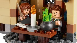Lego Harry Potter Wallpaper For PC