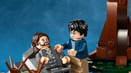 Lego Harry Potter Wallpaper Free