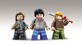 Lego Harry Potter Wallpaper Gallery