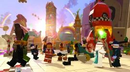 Lego Movie Videogame 1080p