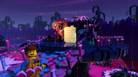 Lego Movie Videogame For PC
