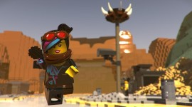 Lego Movie Videogame For PC#1