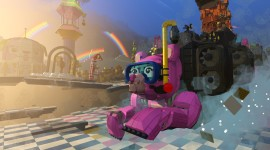 Lego Movie Videogame For PC#2