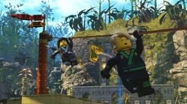 Lego Movie Videogame Full HD#1