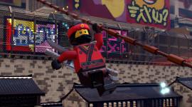 Lego Movie Videogame Full HD#2