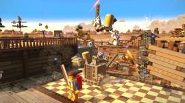 Lego Movie Videogame Full HD#3