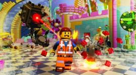 Lego Movie Videogame Photo Free