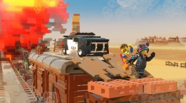 Lego Movie Videogame Photo#1