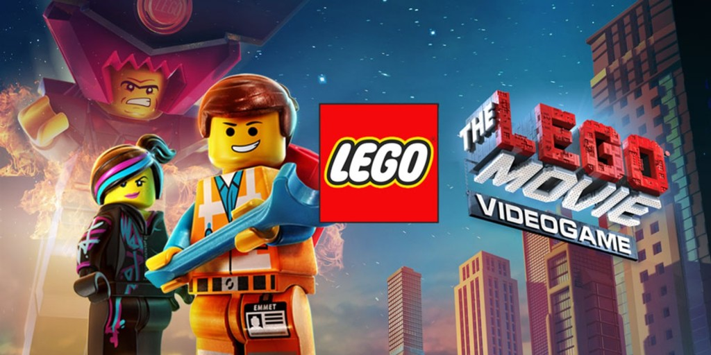 Lego Movie Videogame wallpapers HD