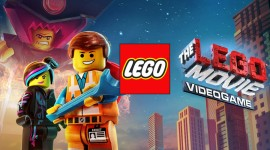 Lego Movie Videogame Wallpaper