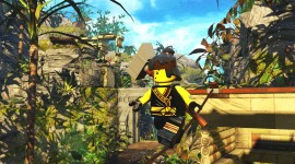 Lego Movie Videogame Wallpaper HQ