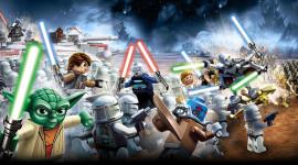 Lego Star Wars 3 Desktop Wallpaper